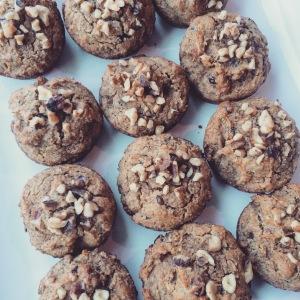 paleo pumpkin muffins3