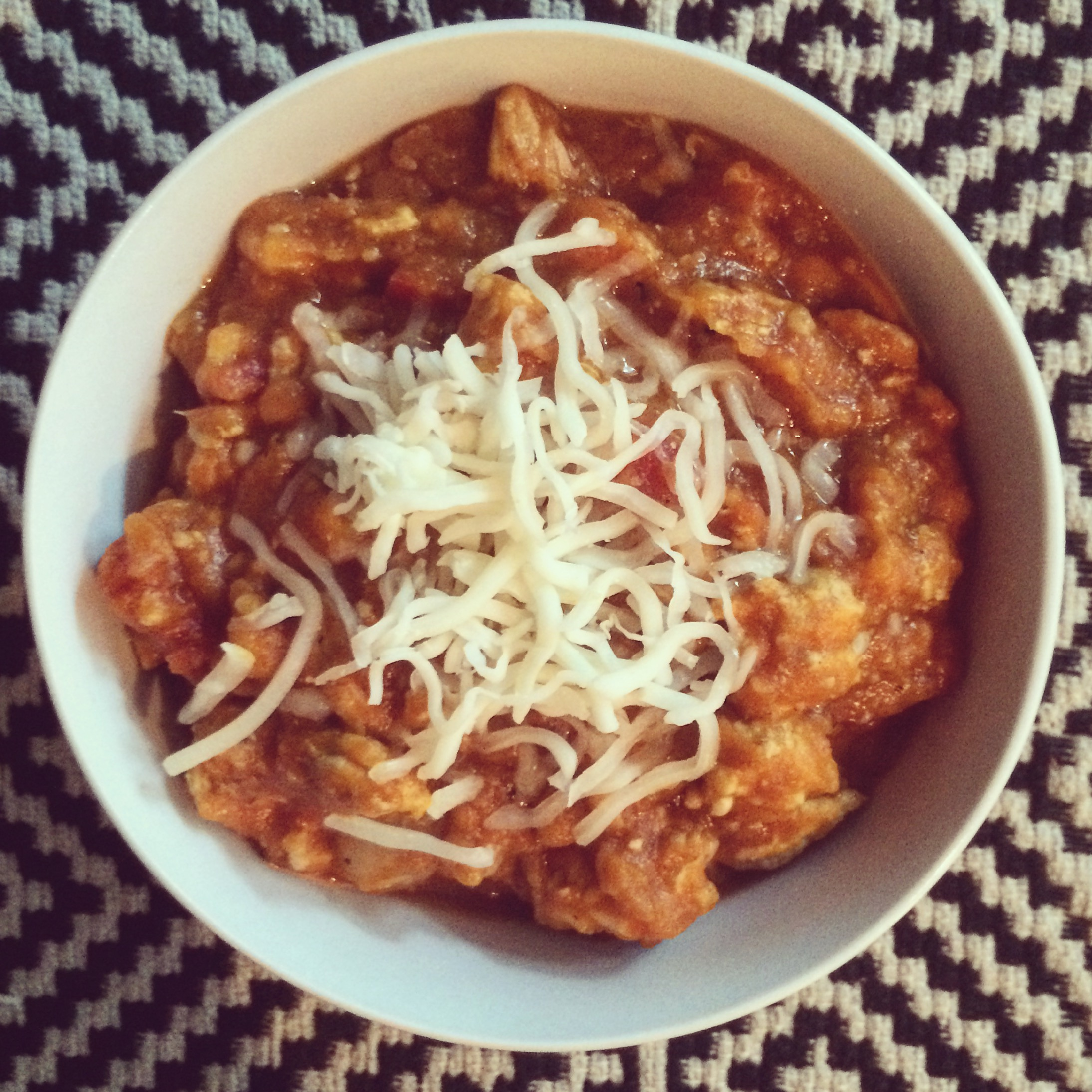 Pumpkin Turkey Chili – Sunshine & Superfoods