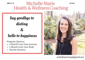 health coach twin cities minneapolis